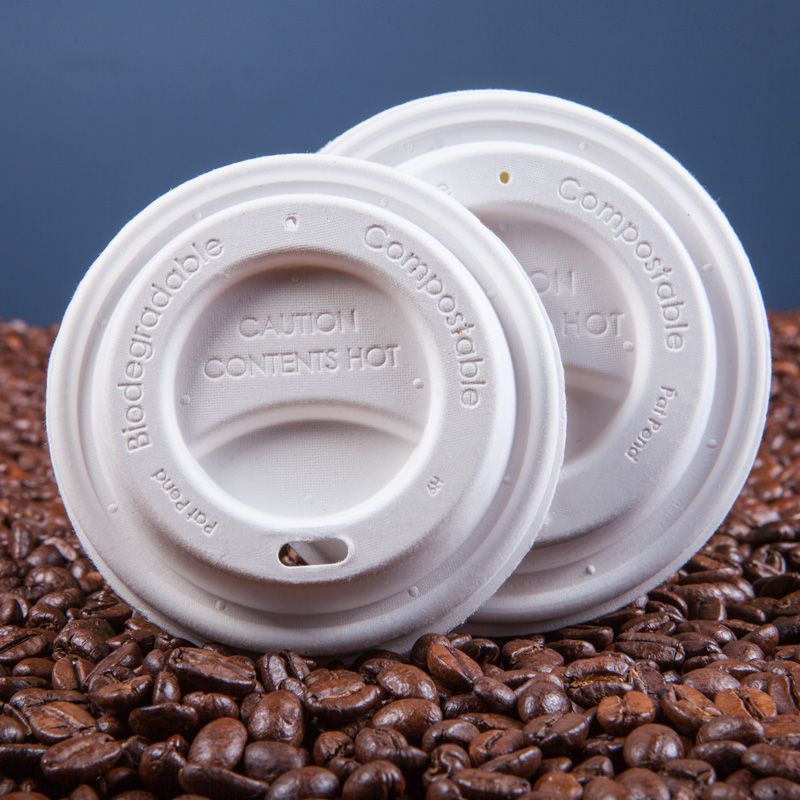 Moulded Paper Cup Lids Land In Australia