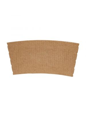 12/16oz Buddy (Cup Sleeve) - Kraft