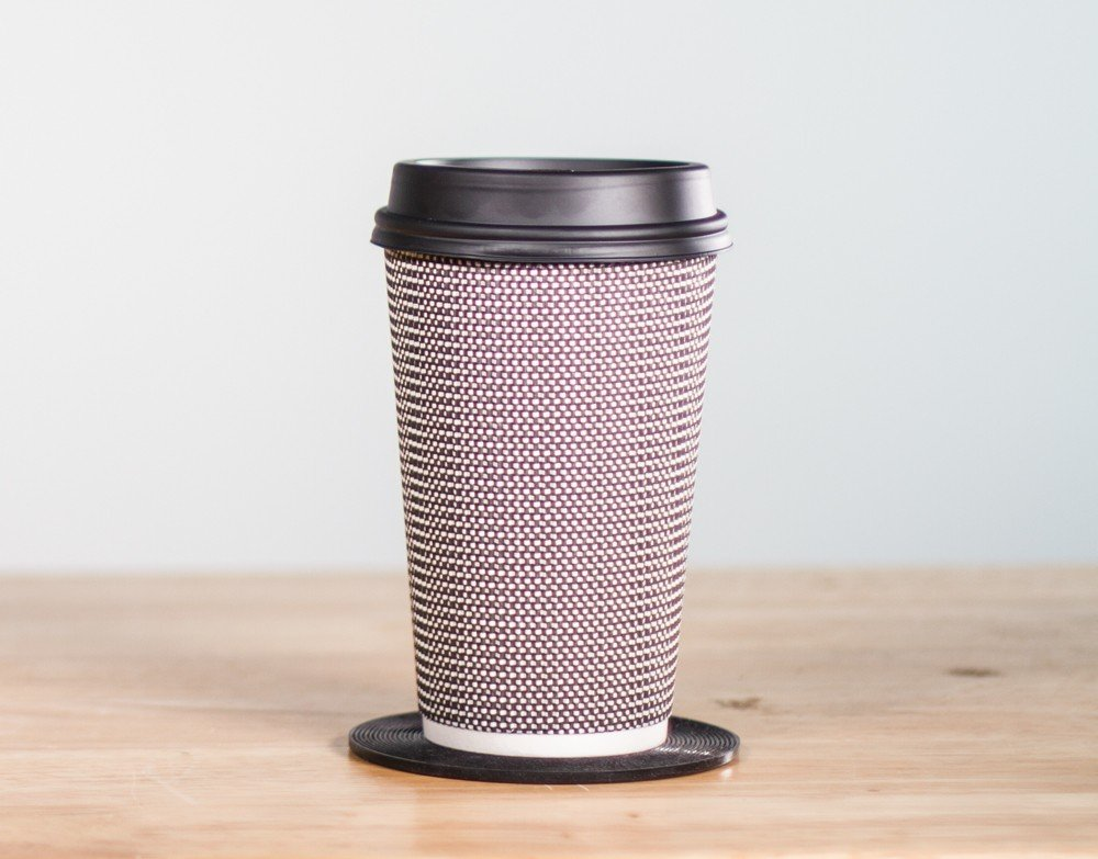 Double Wall Hot Cups